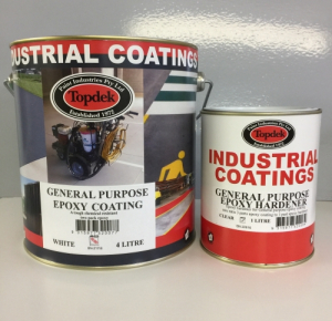 General Purpose Epoxy