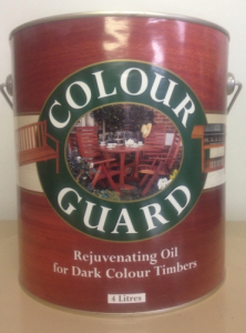 Colourguard Dark